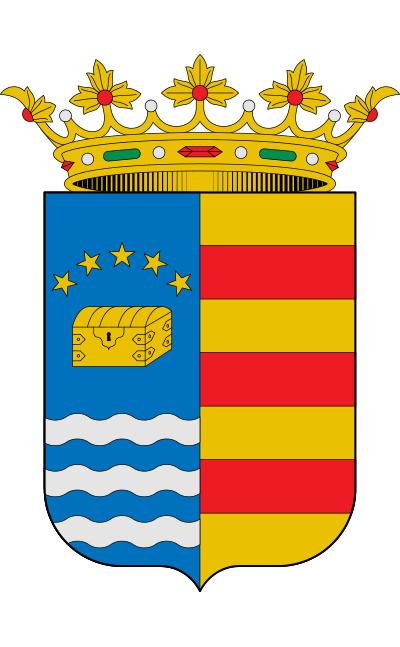 Escudo de Alcaine