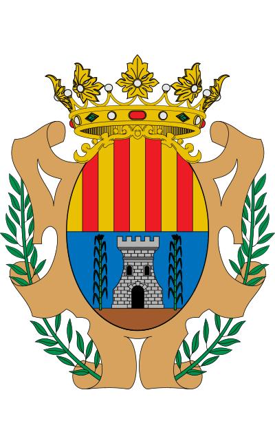 Escudo de Alcañiz