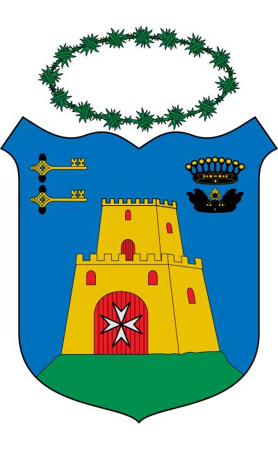 Escudo de Aliaga