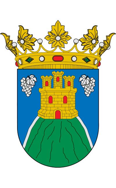 Escudo de Acered