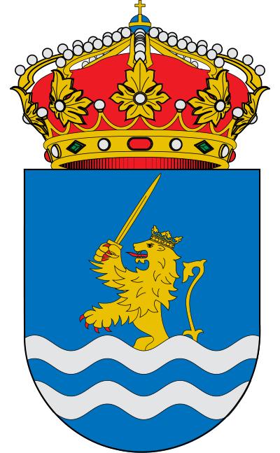 Escudo de Agón