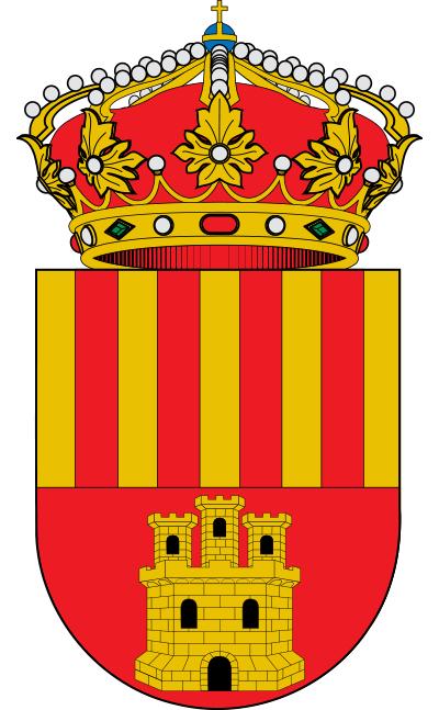 Escudo de Alagón