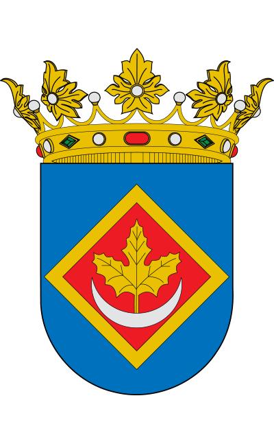 Escudo de Alarba