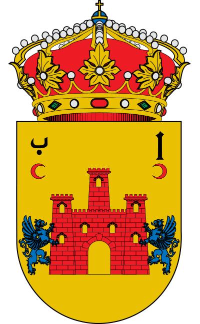 Escudo de Albeta