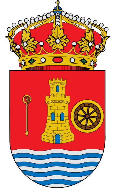 Escudo de Alborge