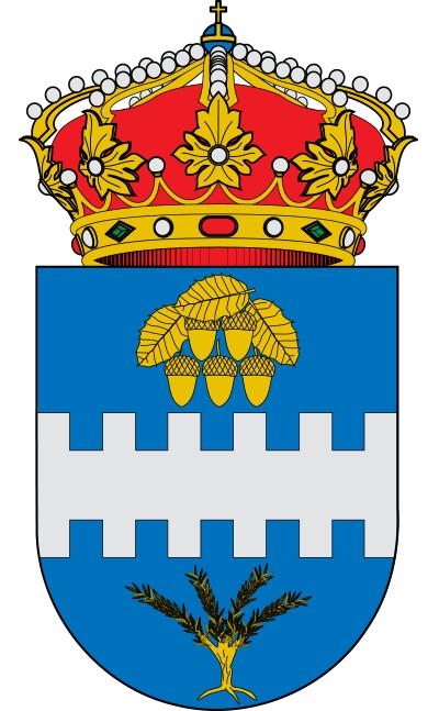 Escudo de Aldehuela de Liestos