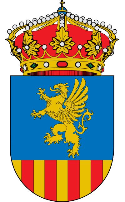 Escudo de Alfajarín