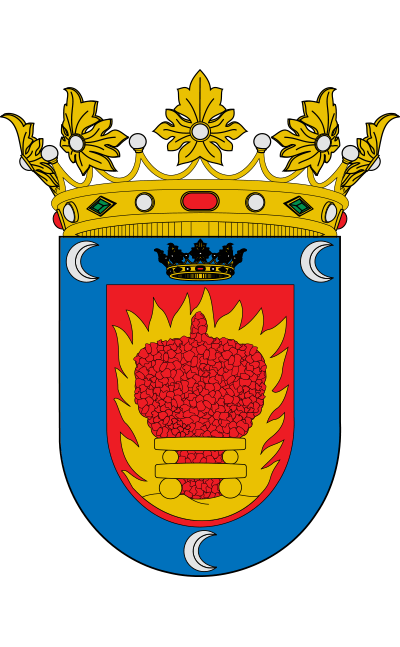 Escudo de Alforque