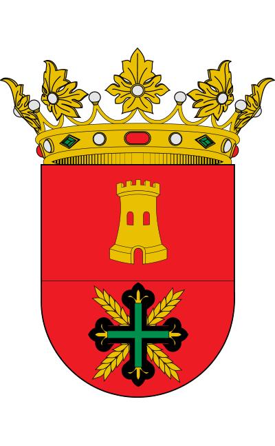 Escudo de Agaete