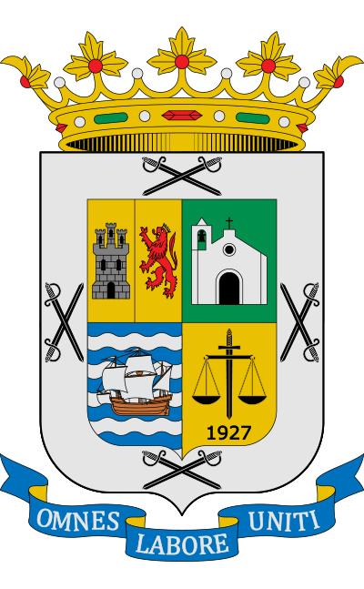 Escudo de Aldea de San Nicolás, La