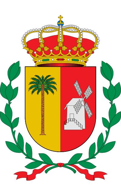 Escudo de Antigua
