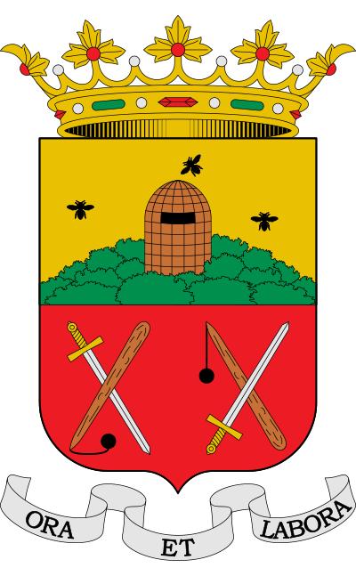 Escudo de Arucas