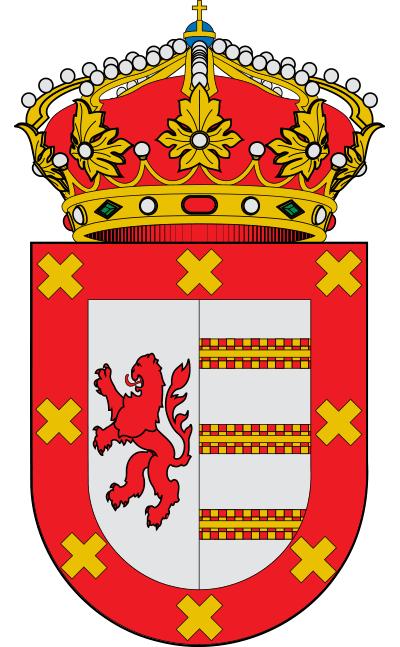 Escudo de Betancuria