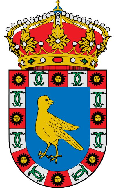 Escudo de Pájara