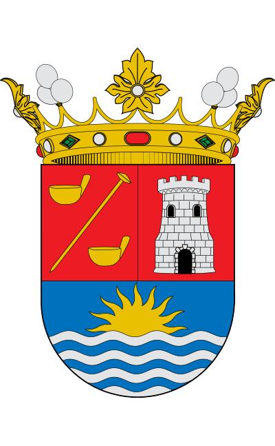 Escudo de Adeje