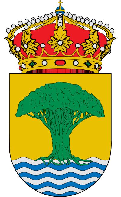 Escudo de Alajeró