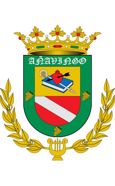 Escudo de Arafo