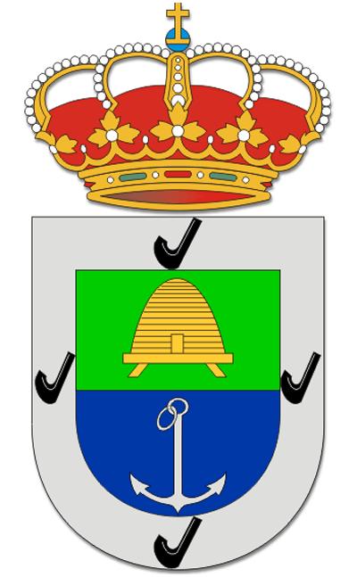 Escudo de Arico