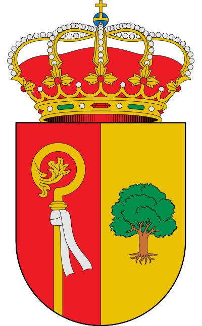 Escudo de Arona