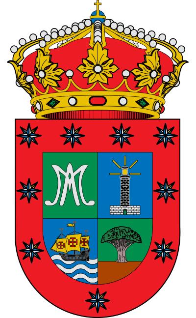 Escudo de Barlovento