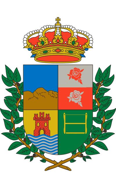 Escudo de Breña Baja