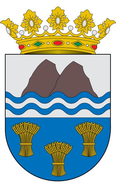 Escudo de Fasnia
