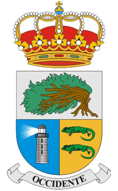 Escudo de Frontera