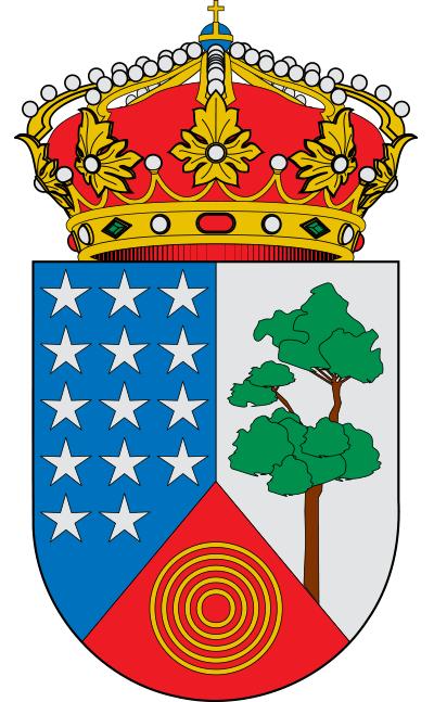 Escudo de Garafía