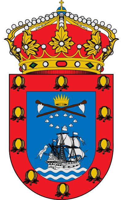 Escudo de Granadilla de Abona