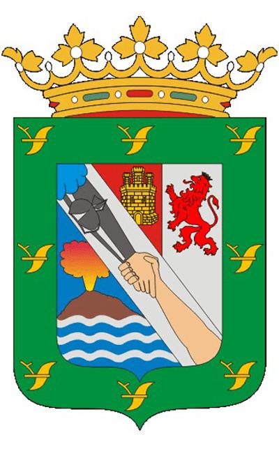 Escudo de Güímar