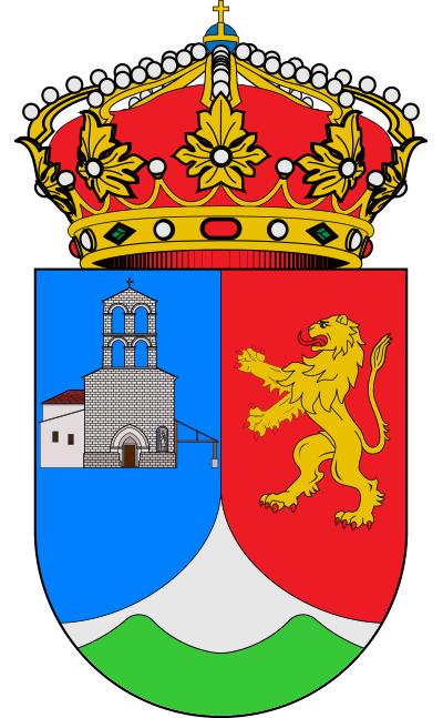 Escudo de Anievas