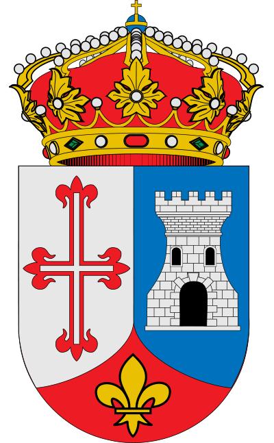 Escudo de Arenas de Iguña