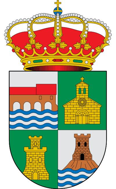 Escudo de Arnuero
