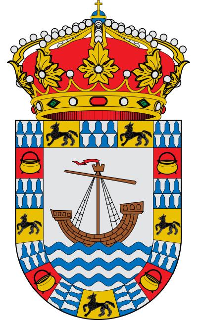 Escudo de Bareyo