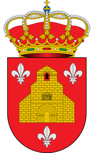 Escudo de Cabezón de Liébana