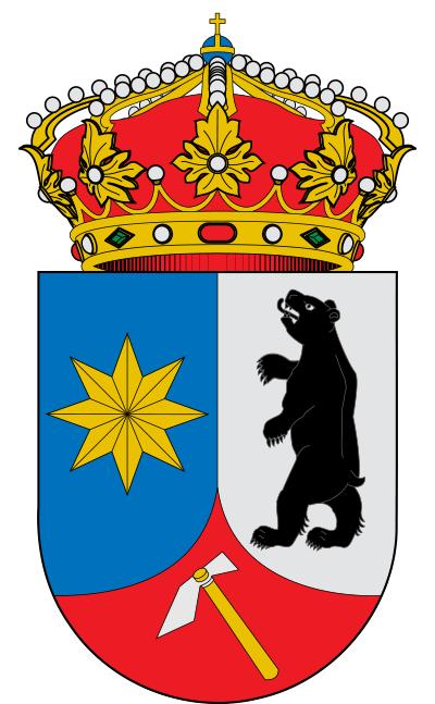 Escudo de Cabuérniga