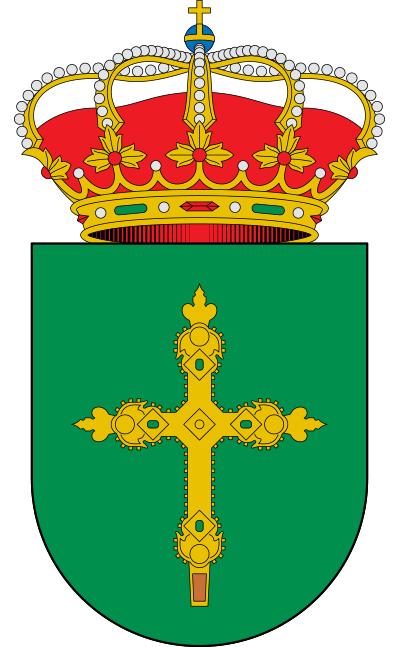 Escudo de Camaleño