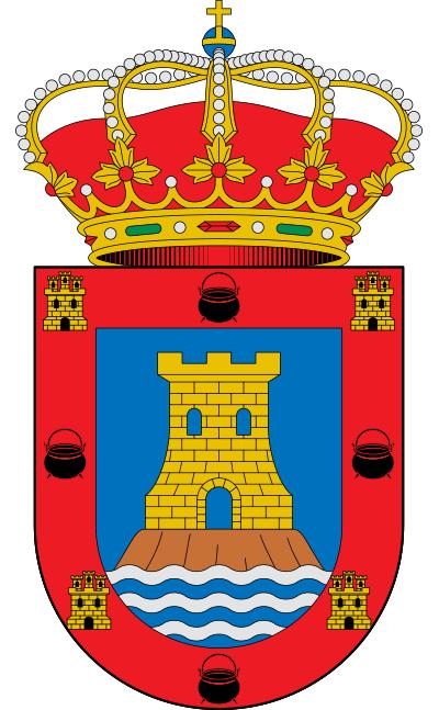 Escudo de Camargo
