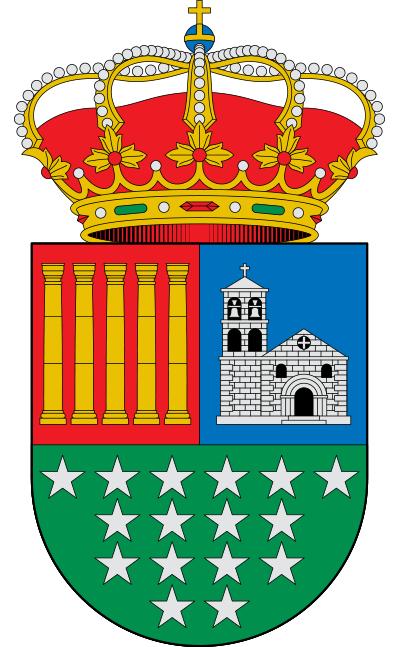 Escudo de Campoo de Enmedio