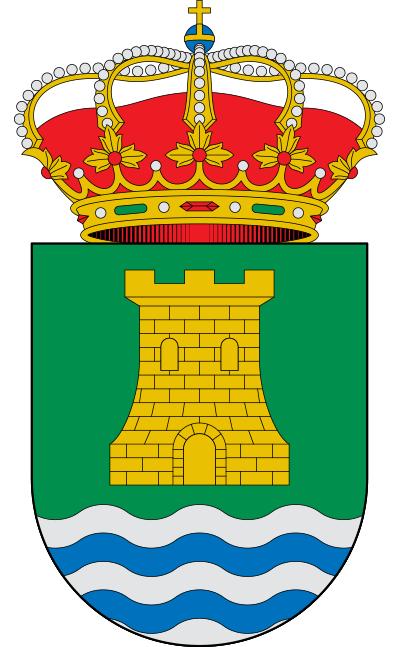 Escudo de Campoo de Yuso