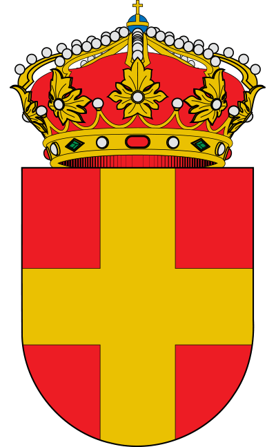 Escudo de Castañeda