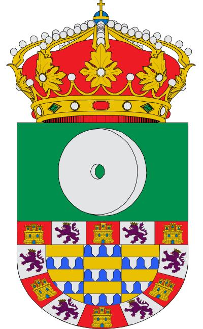 Escudo de Abengibre
