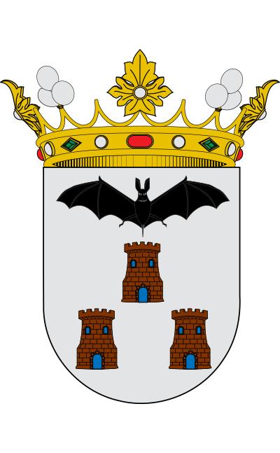 Escudo de Albacete