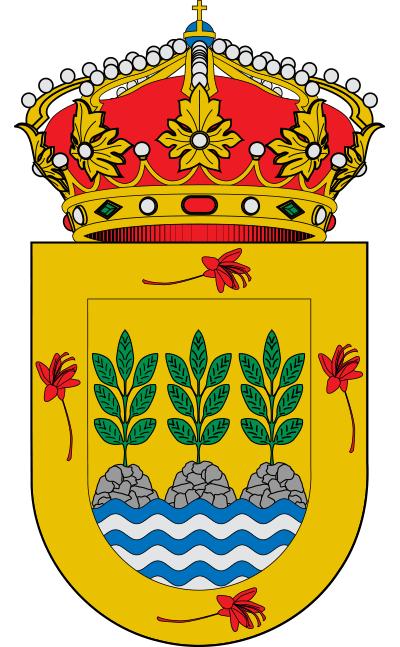 Escudo de Albatana