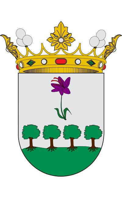 Escudo de Alborea