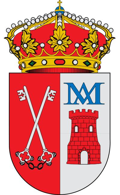 Escudo de Alcadozo