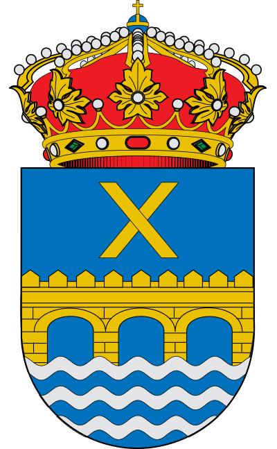 Escudo de Alcalá del Júcar