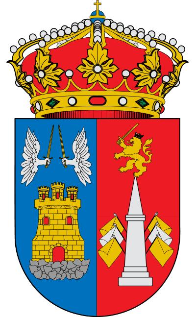 Escudo de Almansa