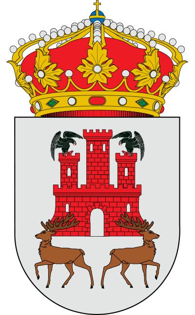 Escudo de Alpera