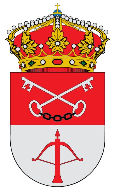 Escudo de Ballestero, El